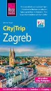 Cover-Bild zu Reise Know-How CityTrip Zagreb von Bingel, Markus