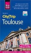 Cover-Bild zu Reise Know-How CityTrip Toulouse von Sparrer, Petra