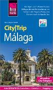 Cover-Bild zu Reise Know-How CityTrip Málaga von Fründt, Hans-Jürgen