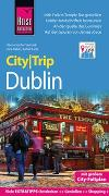 Cover-Bild zu Reise Know-How CityTrip Dublin von Fieß, Astrid
