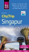 Cover-Bild zu Reise Know-How CityTrip Singapur von Krack, Rainer