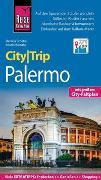 Cover-Bild zu Reise Know-How CityTrip Palermo von Schetar, Daniela