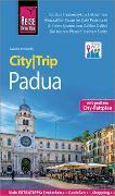Cover-Bild zu Reise Know-How CityTrip Padua von Mwamba, Sandra