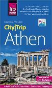 Cover-Bild zu Reise Know-How CityTrip Athen von Kränzle, Peter