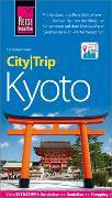 Cover-Bild zu Reise Know-How CityTrip Kyoto von Dörenmeier, Lars