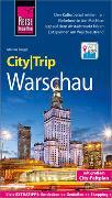 Cover-Bild zu Reise Know-How CityTrip Warschau von Bingel, Markus