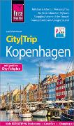 Cover-Bild zu Reise Know-How CityTrip Kopenhagen von Dörenmeier, Lars