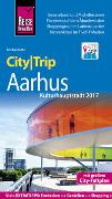 Cover-Bild zu Reise Know-How CityTrip Aarhus (Kulturhauptstadt 2017) von Moll, Michael