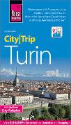 Cover-Bild zu Reise Know-How CityTrip Turin von Geier, Sibylle