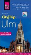 Cover-Bild zu Reise Know-How CityTrip Ulm von Bingel, Markus