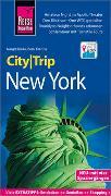 Cover-Bild zu Reise Know-How CityTrip New York von Kränzle, Peter