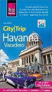 Cover-Bild zu Reise Know-How CityTrip Havanna und Varadero von Sobisch, Jens