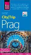 Cover-Bild zu Reise Know-How CityTrip Prag von Zeller, Helmut