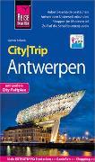 Cover-Bild zu Reise Know-How CityTrip Antwerpen von Schenk, Günter