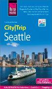 Cover-Bild zu Reise Know-How CityTrip Seattle von Barkemeier, Thomas
