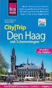 Cover-Bild zu Reise Know-How CityTrip Den Haag mit Scheveningen von Hetzel, Helmut