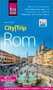 Cover-Bild zu Reise Know-How CityTrip Rom von Schwarz, Frank