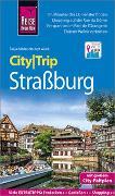 Cover-Bild zu Reise Know-How CityTrip Straßburg von Wank, Norbert