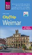 Cover-Bild zu Reise Know-How CityTrip Weimar von Schmidt, Martin