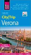 Cover-Bild zu Reise Know-How CityTrip Verona von Köthe, Friedrich