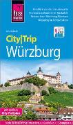 Cover-Bild zu Reise Know-How CityTrip Würzburg von Sobisch, Jens
