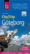 Cover-Bild zu Reise Know-How CityTrip Göteborg von Dörenmeier, Lars