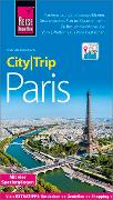 Cover-Bild zu Reise Know-How CityTrip Paris von Kalmbach, Gabriele