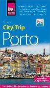 Cover-Bild zu Reise Know-How CityTrip Porto von Sparrer, Petra