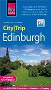 Cover-Bild zu Reise Know-How CityTrip Edinburgh von Hart, Simon