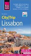 Cover-Bild zu Reise Know-How CityTrip Lissabon von Sparrer, Petra