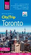 Cover-Bild zu Reise Know-How CityTrip Toronto von Kränzle, Peter