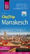 Cover-Bild zu Reise Know-How CityTrip Marrakesch von Därr, Astrid
