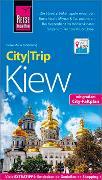 Cover-Bild zu Reise Know-How CityTrip Kiew von Johenning, Heike Maria