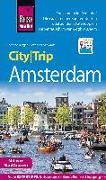 Cover-Bild zu Reise Know-How CityTrip Amsterdam von Burger, Sabine