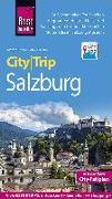 Cover-Bild zu Reise Know-How CityTrip Salzburg von Kränzle, Peter