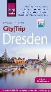 Cover-Bild zu Reise Know-How CityTrip Dresden von Bosenius, Jürgen