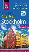 Cover-Bild zu Reise Know-How CityTrip Stockholm von Dörenmeier, Lars