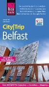 Cover-Bild zu Reise Know-How CityTrip Belfast von Fieß, Astrid