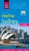 Cover-Bild zu Reise Know-How CityTrip Sydney von Gilissen, Elfi H. M.