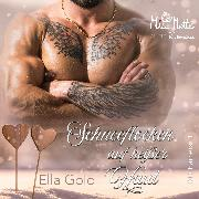 Cover-Bild zu Schneeflocken auf heißer Haut (Audio Download) von Gold, Ella