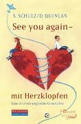 Cover-Bild zu See you again - mit Herzklopfen von Schulz, Stefanie