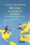 Cover-Bild zu See you - im nächsten Sommer von Schulz, Stefanie