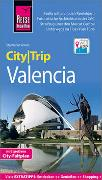 Cover-Bild zu Reise Know-How CityTrip Valencia von Schulz, Stephanie