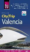 Cover-Bild zu Reise Know-How CityTrip Valencia (eBook) von Schulz, Stephanie
