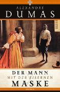 Cover-Bild zu Der Mann mit der eisernen Maske von Dumas, Alexandre