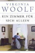 Cover-Bild zu Ein Zimmer für sich allein von Woolf, Virginia