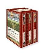 Cover-Bild zu Märchen von den Britischen Inseln von Ackermann, Erich