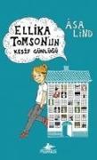 Cover-Bild zu Ellika Tomsonun Kesif Günlügü von Lind, Asa