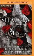 Cover-Bild zu A Shadow in the Ember von Armentrout, Jennifer L.