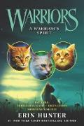 Cover-Bild zu Warriors: A Warrior's Spirit (eBook) von Hunter, Erin